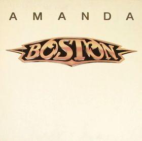 boston amanda