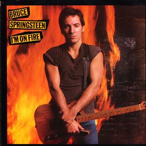 springsteen fire Bruce Springsteen – I