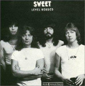 sweet-level