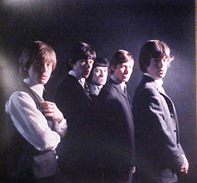 The Rolling Stones: Heart of Stone