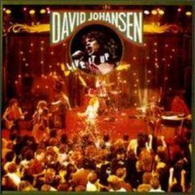 david-johansen-live