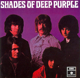 deep-purple-shades