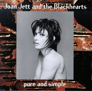 Joan Jett Pure And Simple