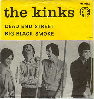 Lyrics for Strangers by The Kinks - Songfacts