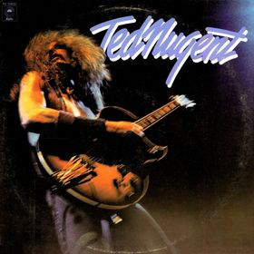 ted-nugent-debut
