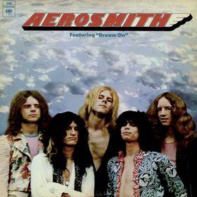 aerosmith debut