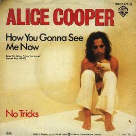 alice cooper how