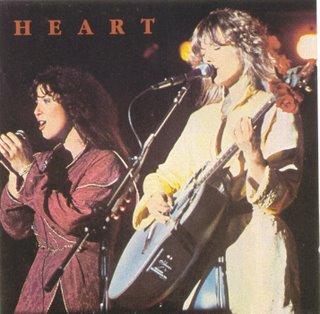 heart led zep boot