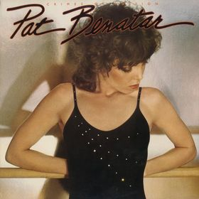 pat benatar crimes