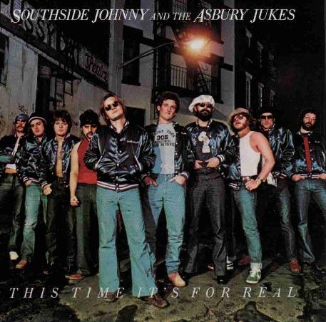 southside johnny this time