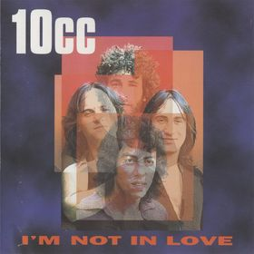 10cc i'm not