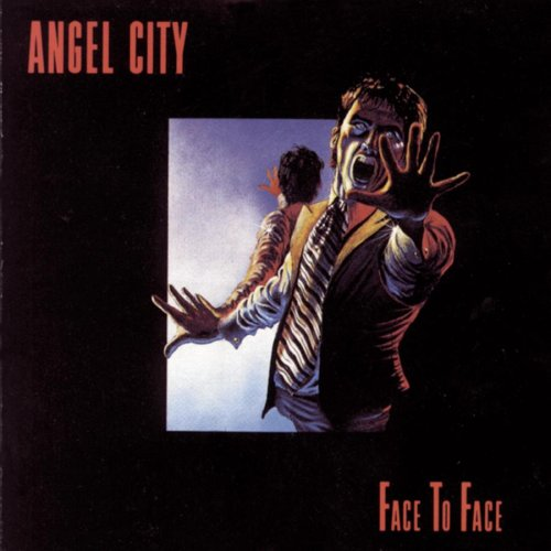 The Angels: Am I ever gonna see your face again