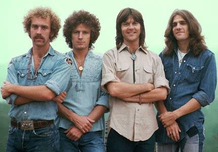 eagles band original members