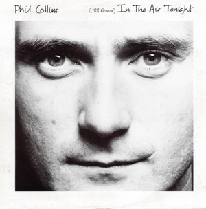phil collins in the air tonight
