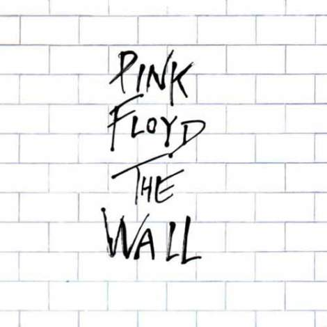 Pink Floyd The wall big