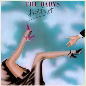 babys head first