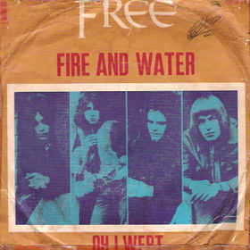 free fire and water