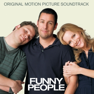 funny people soundtrack