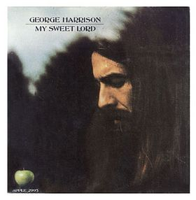 george harrison my sweet lord 2