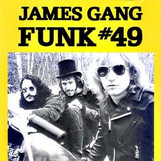 james gang funk 49