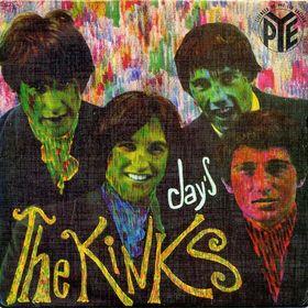 Kinks Days