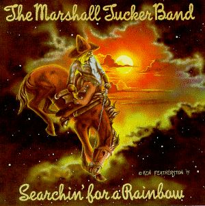 marshall tucker band searchin for a rainbow