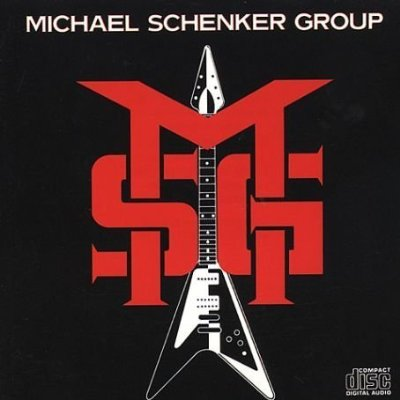 michael schenker group II