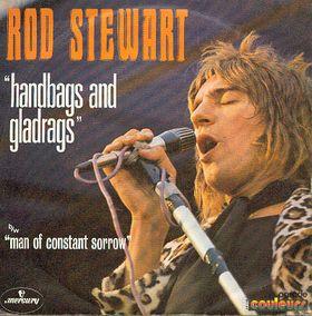 rod stewart hand