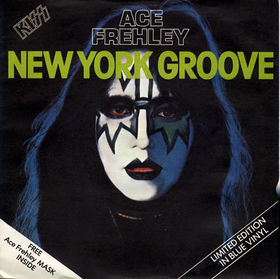ace frehley new