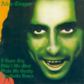 ALICE COOPER   I NEVER CRY 3