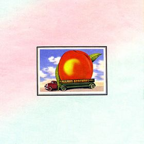 allman brothers eat a peach