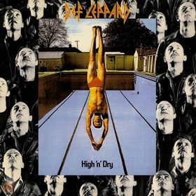 def leppard high and dry