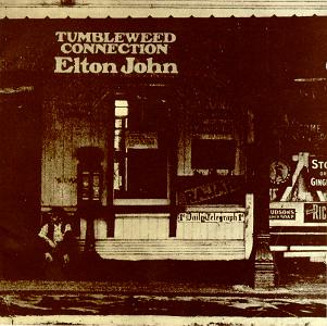 elton john tumbleweed