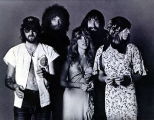 fleetwood mac back