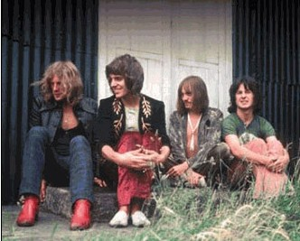 humble pie color pic