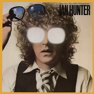 ian hunter you're