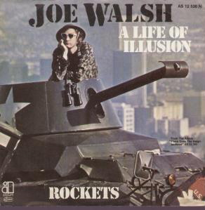 "Joe Walsh ""A Life of Illusion"" 