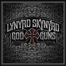 Lynyrd Skynyrd God & Guns