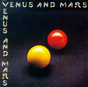 paul mccartney venus