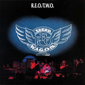 reo speedwagon two