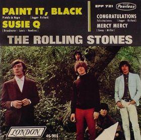 rolling stones paint it