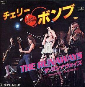 runaways cherry bomb