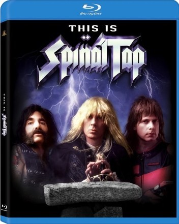 spinal tap blu ray