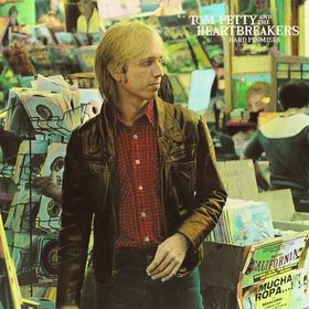tom petty hard promises