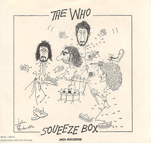 who squeeze box