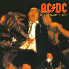 ac dc if you want blood