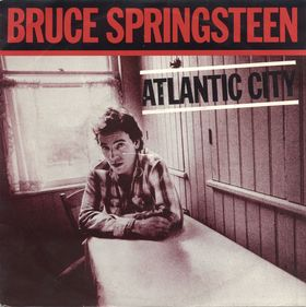 bruce Springsteen atlantic