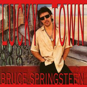 bruce springsteen lucky town