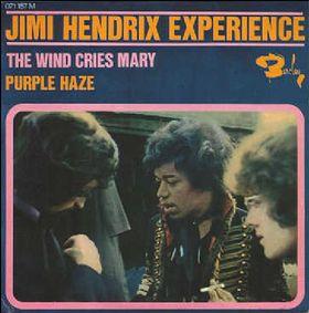 jimi hendrix the wind cries mary