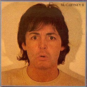 paul mccartney paul mccartney II